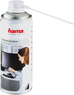 Hama Nettoyant contacts - 400 ml