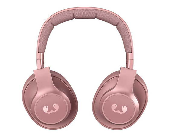 Fresh 'n Rebel CLAM ANC Casque Sans Fil - Dusty Pink
