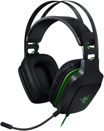Razer Electra V2 USB casque gaming