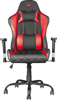 Trust Chaise gaming Resto GXT 707R - Rouge