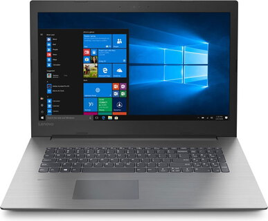Lenovo IdeaPad 330-17AST Platinum Grey
