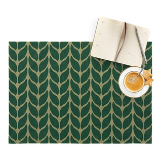DAY DRAP Placemat *2 - Soft Wool Verde