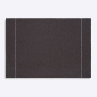 DAY DRAP Placemat *2 - Antraciet