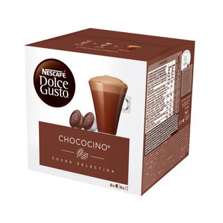 Dolce Gusto Capsule - Chococino - 8