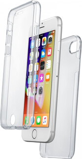 Cellular Line Clear Touch pour iPhone 7/8