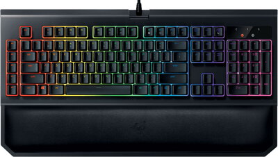 Razer BlackWidow Chroma V2 - RZ03-02030500-R3F1