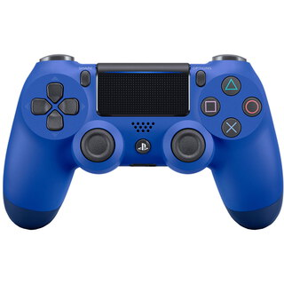 Playstation DualShock 4 Gamepad PS4 V2 Blauw