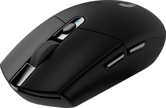 Logitech Souris gaming sans fil Lightspeed G305 - 910-005283