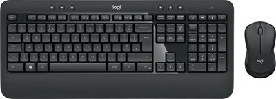 Logitech Combo clavier et souris MK540 Advanced - 920-008678
