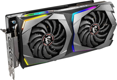MSI GeForce RTX 2070 Gaming X - 8 GB GDDR6 - V373-015R