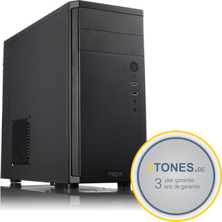 Tones Desktop Coffee i5-Disk Noir