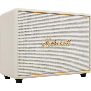 Marshall Woburn Multiroom Wifi Speaker - Cream