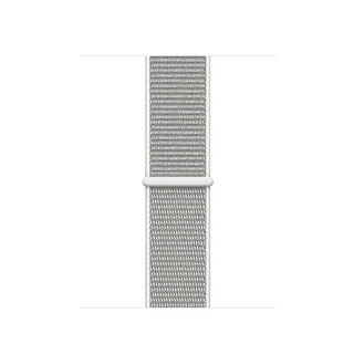 Apple Boucle Sport Coquillage pour Apple Watch 40 mm