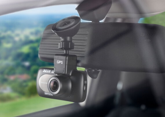 Next Base Autohouder voor Next Base dashcam