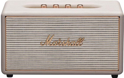 Marshall Stanmore Wifi Speaker - Cream