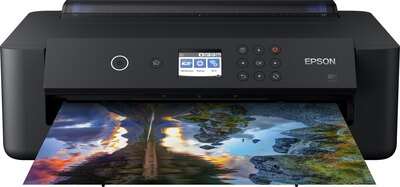 Epson Imprimante A3+ Expression Photo HD XP-15000