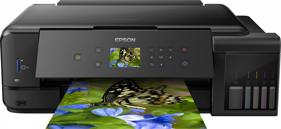 Epson A3-printer EcoTank ET-7750