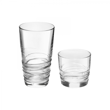 Royal Leerdam Set de verres Royal 12