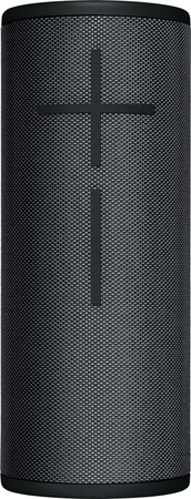Ultimate Ears BOOM 3 Bluetooth Speaker - Zwart