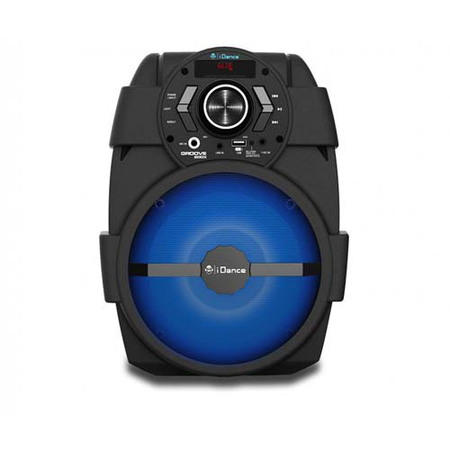 iDance Groove 200X Enceinte Party