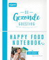Daphne De gezonde goesting: Happy Food Notebook