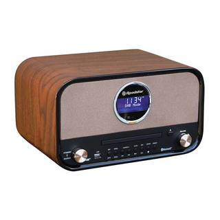 Roadstar Retro Radio & CD Speler HRA-1782D+BT DAB+