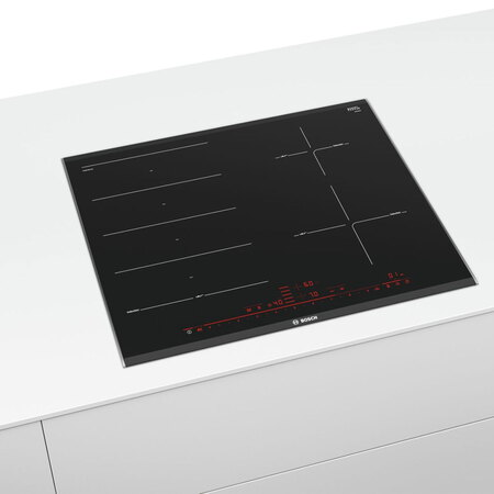 Bosch Taque induction PXE675DC1E flexInduction