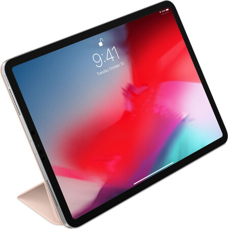 "Apple Smart Folio voor iPad Pro 11"" - Rozenkwarts - MRX92ZM/A"