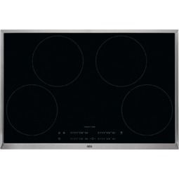 AEG Taque induction IKB84401XB Hob2Hood