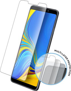 Tones Film de protection high-impact pour Galaxy A7