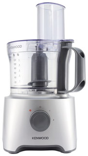 Kenwood Foodprocessor MultiPro Compact FDP301SI