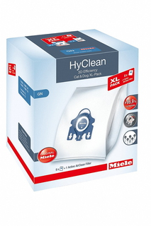 Miele Kit XL Cat&Dog HyClean 3D Efficiency GN