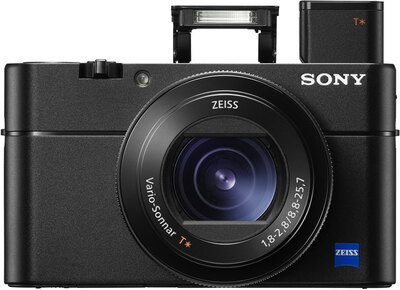 Sony RX100 V - 13,2 x 8,8 mm CMOS