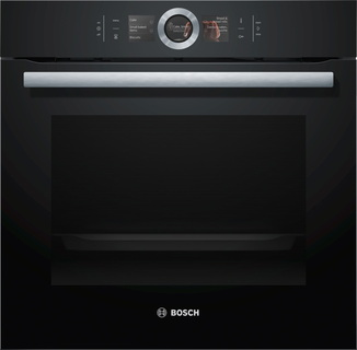 Bosch Inbouw oven HBG676EB6 Home Connect