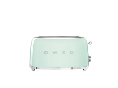 Smeg Grille-pain TSF02PGEU