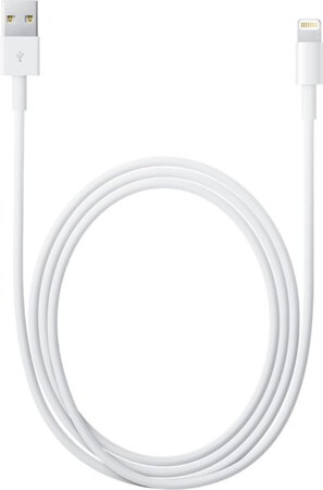 Apple Câble Lightning vers USB - 1 m . - MD818ZM/A