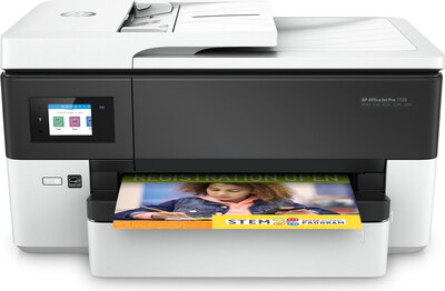 HP OfficeJet Pro 7720 A3-printer