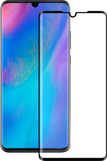 Tones 3D Glass film de protection pour Huawei P30