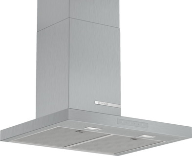 Bosch Hotte décorative DWB67CM50 Box-Design