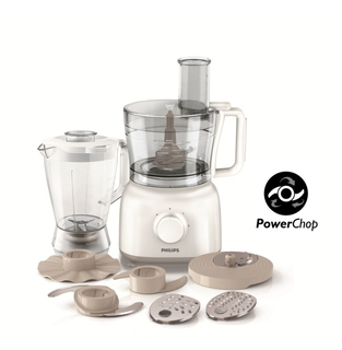Philips Foodprocessor HR7628/00