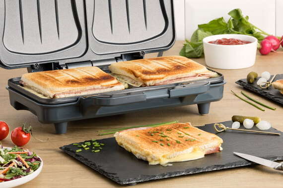 FriFri Croque monsieur FRI602009GRP