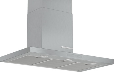 Bosch Hotte décorative DWB97CM50 Box-Design