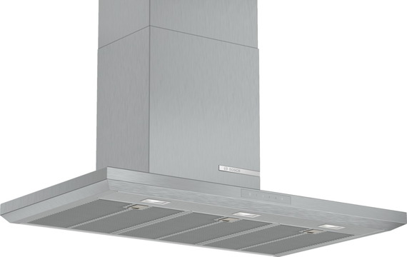 Bosch Hotte décorative DWB97LM50 Box-Design