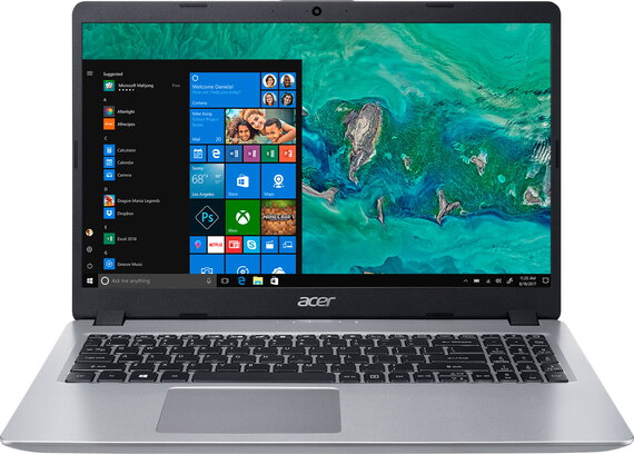 Acer Aspire 5 A515-52G-53NP Pure Silver