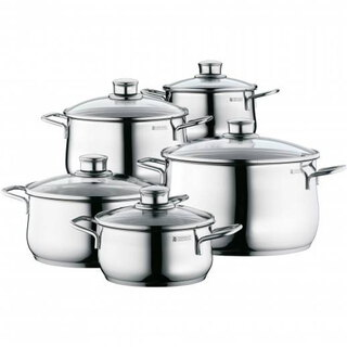 WMF Set de casseroles *5 - Diadem Plus