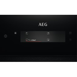 AEG Taque induction IAE84851FB SenseFry