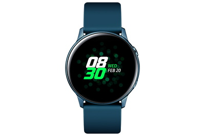 Samsung Galaxy Watch Active SM-R500 Green