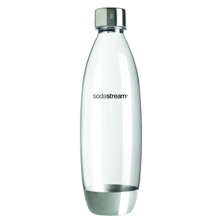 Sodastream Metal Fuse bouteille 1 L