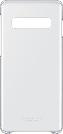 Samsung Clear cover pour Galaxy S10