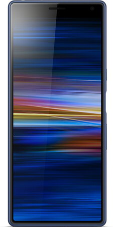 Sony Xperia 10 Navy Blue